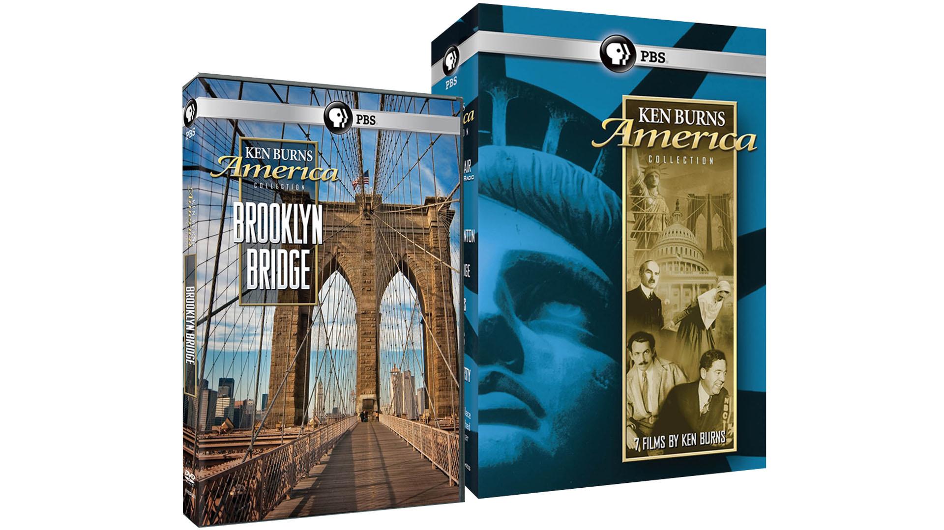 Brooklyn Bridge Shop Image