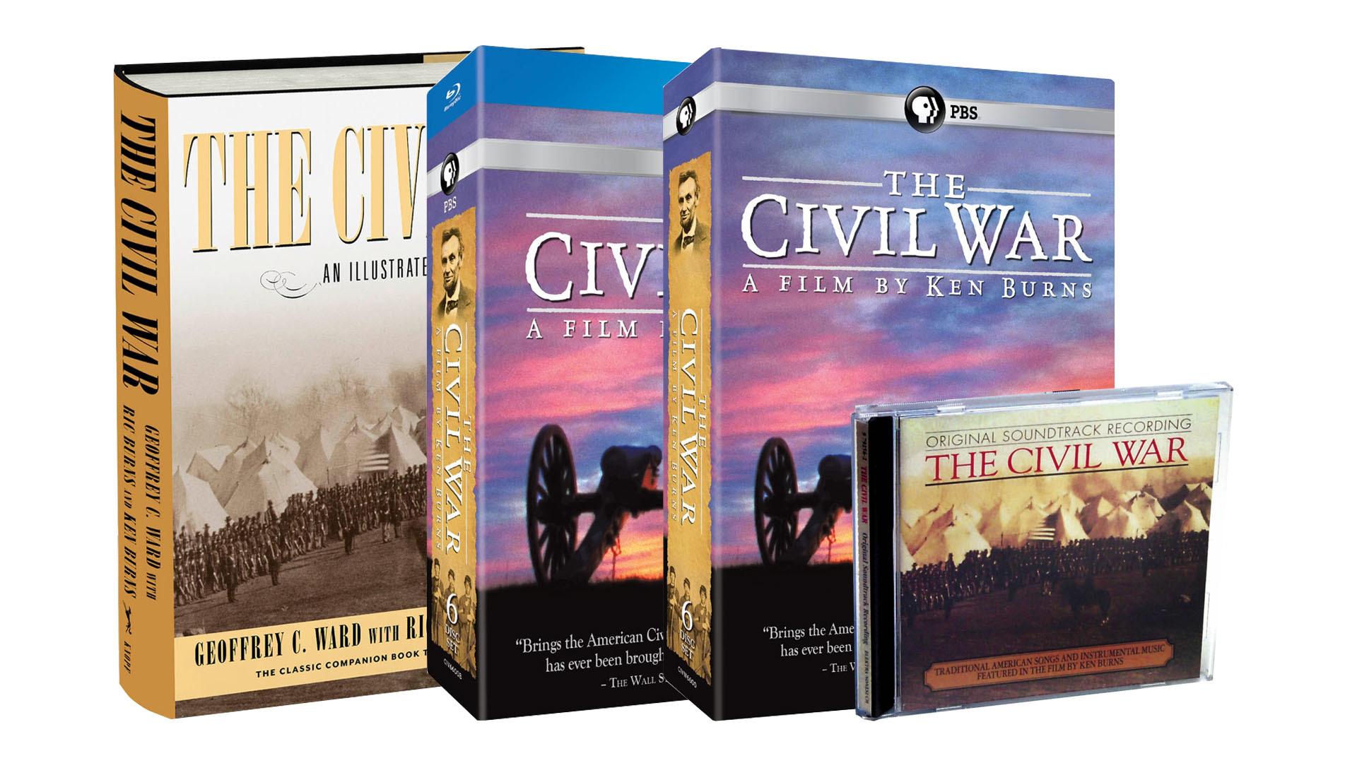 Civil War Shop Image