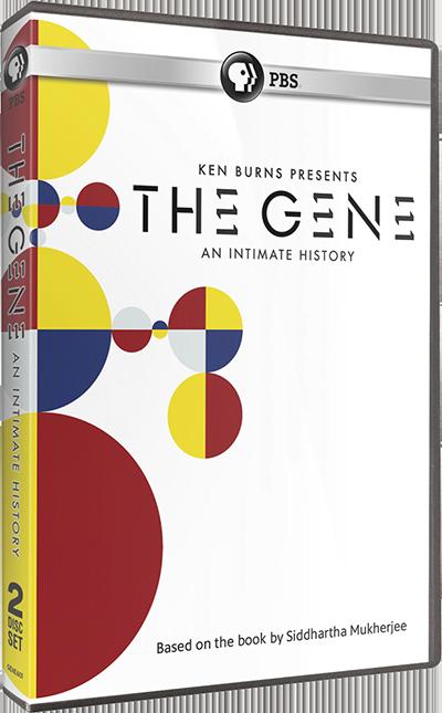 GENE_dvd