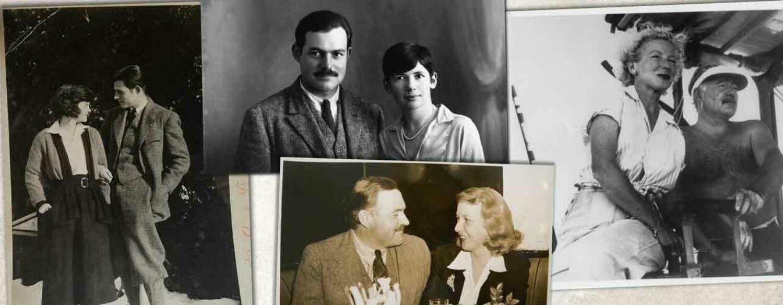 Hemingway wives group
