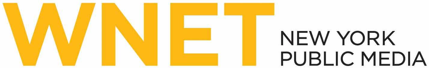 WNET logo