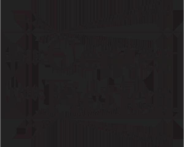 The center for fiction logo black