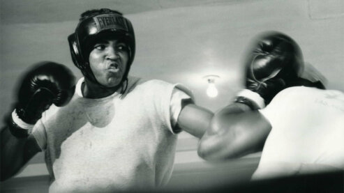 featurette thumb - S03668 | Making Ali