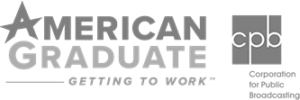American graduate gray
