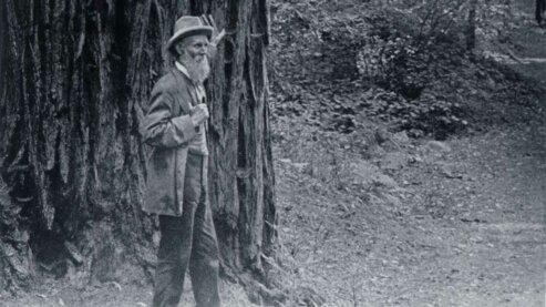 John Muir | People