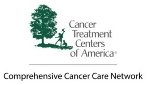 Cancer Treatments Centers of America logo