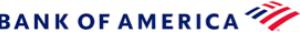 The Bank of America logo