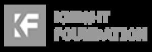 Kf Logo Stacked For Web Gray Copy