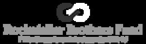 Rockefeller Brothers Fund Logo Gray Copy