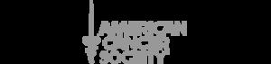 Americancancersociety Logo