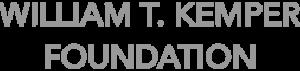 William Kemper Foundation Logo