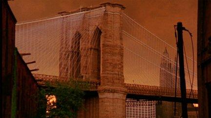 A New York City Icon