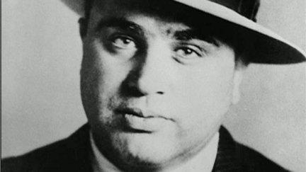Al Capone Downfall