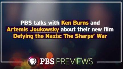Behind the Scenes with Ken Burns