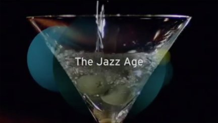 Extended Look |  The Jazz Age