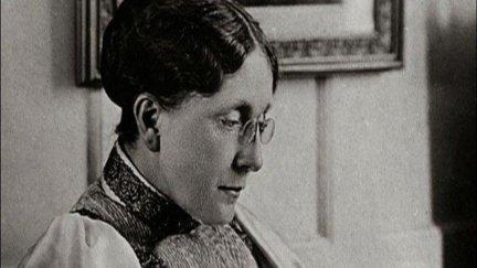 Frances Willard & Mary Hanchett Hunt