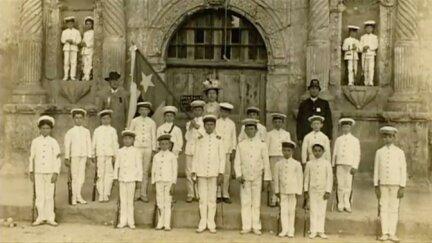 Untold Stories   San Antonio Missions: Keeping History Alive
