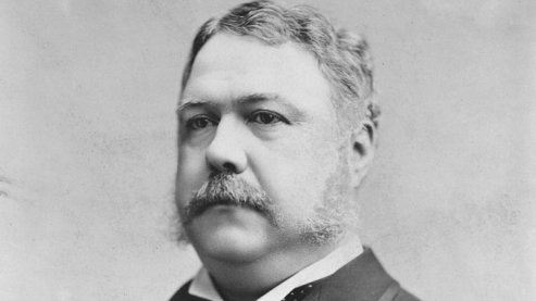 800Px Chester Alan Arthur   Indian Policy Reform (1881)