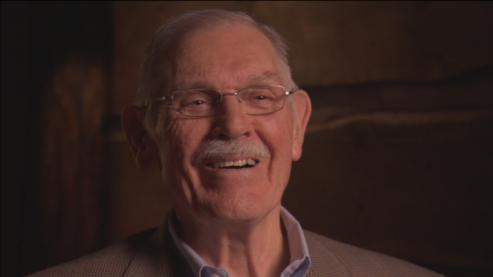 Closeup image of Bill C. Malone   Bill C. Malone Biography