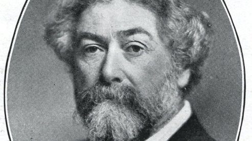 "Charles Erskine Scott Wood 1910   Charles Erskine Scott Wood, ""The Pursuit and Capture of Chief Joseph"" (1884)"