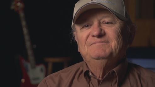 Closeup image of Charlie McCoy   Charlie McCoy Biography