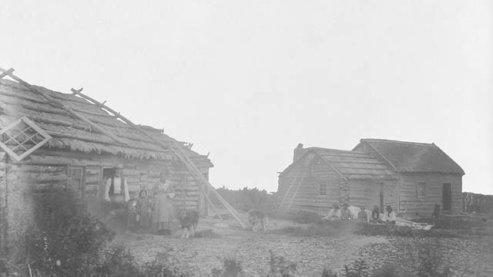 Hbc Post Lake Winnipeg   The Oregon Treaty (1846)