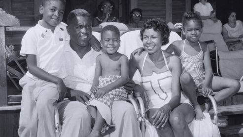 Jackie Robinson And Family | A Conversation with Ken Burns