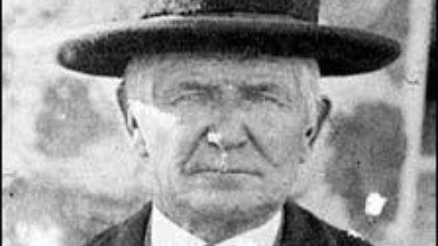 John Doyle Lee (1812-1877)   John D. Lee's Last Words (1877)