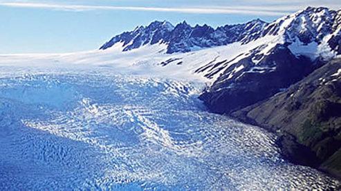 Kenai-Fjords_National Parks | Kenai Fjords