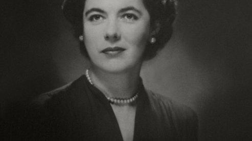 Martha Headshot 1941   Video
