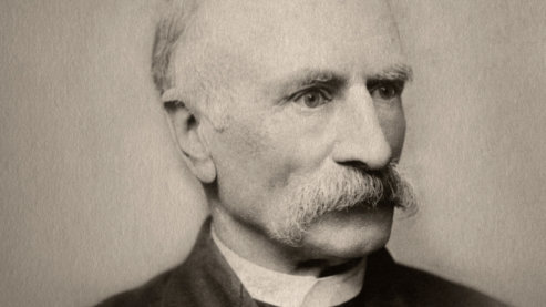 William Worrall Mayo (1819-1911)   Stories from the Mayo Clinic