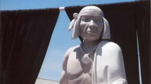 Popé   The Pueblo Revolt (1680)