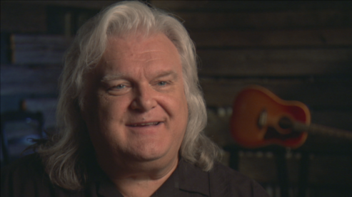 Closeup image of Ricky Skaggs   Ricky Skaggs Biography