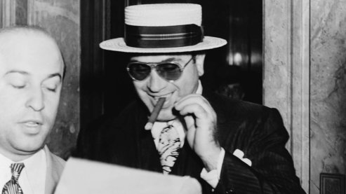 Alphonse Capone (1899-1947) | The People