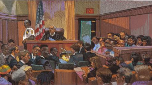 S01364 Original | Conviction and Exoneration