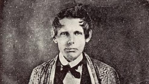 Samuel Austin Worcester   Worcester v. Georgia (1832)