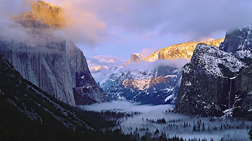 Yosemite_National Parks | Yosemite