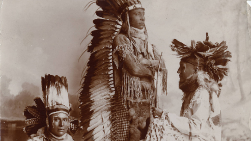 Ghost Dance | Documents