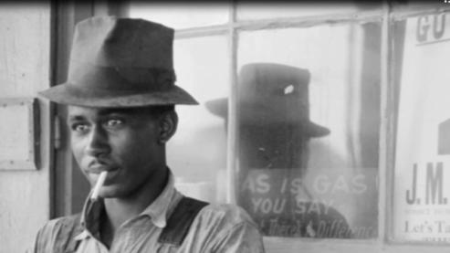 Photographers Of The Dust Bowl Asset Mezzanine 16X9 | Legacy
