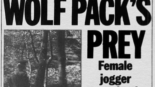 Wolf Pack Central Park Five | Filmmaker Q&A