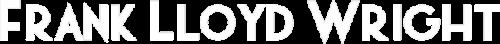 Franklloydwright Logo