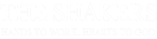 The Shakers Film Logo