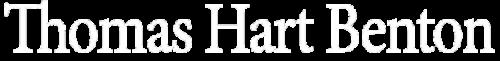 Thomas Hart Benton Logo
