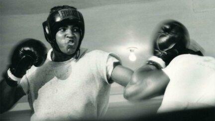 Behind the Scenes | Making Muhammad Ali