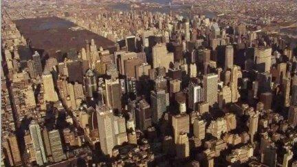 Crime in New York City