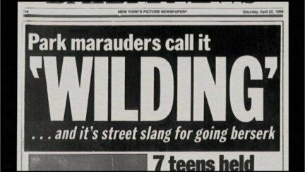 New York Wilding