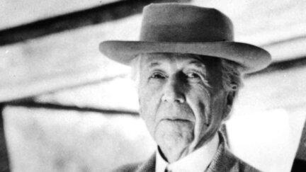 Frank Lloyd Wright | Part 1