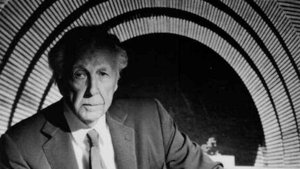 Frank Lloyd Wright | Part 2