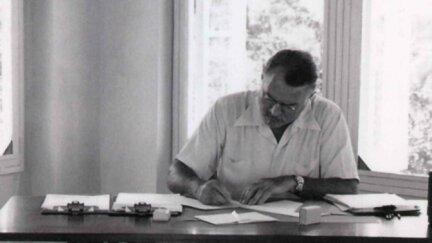 Spanish Version | A Writer (1899-1929)