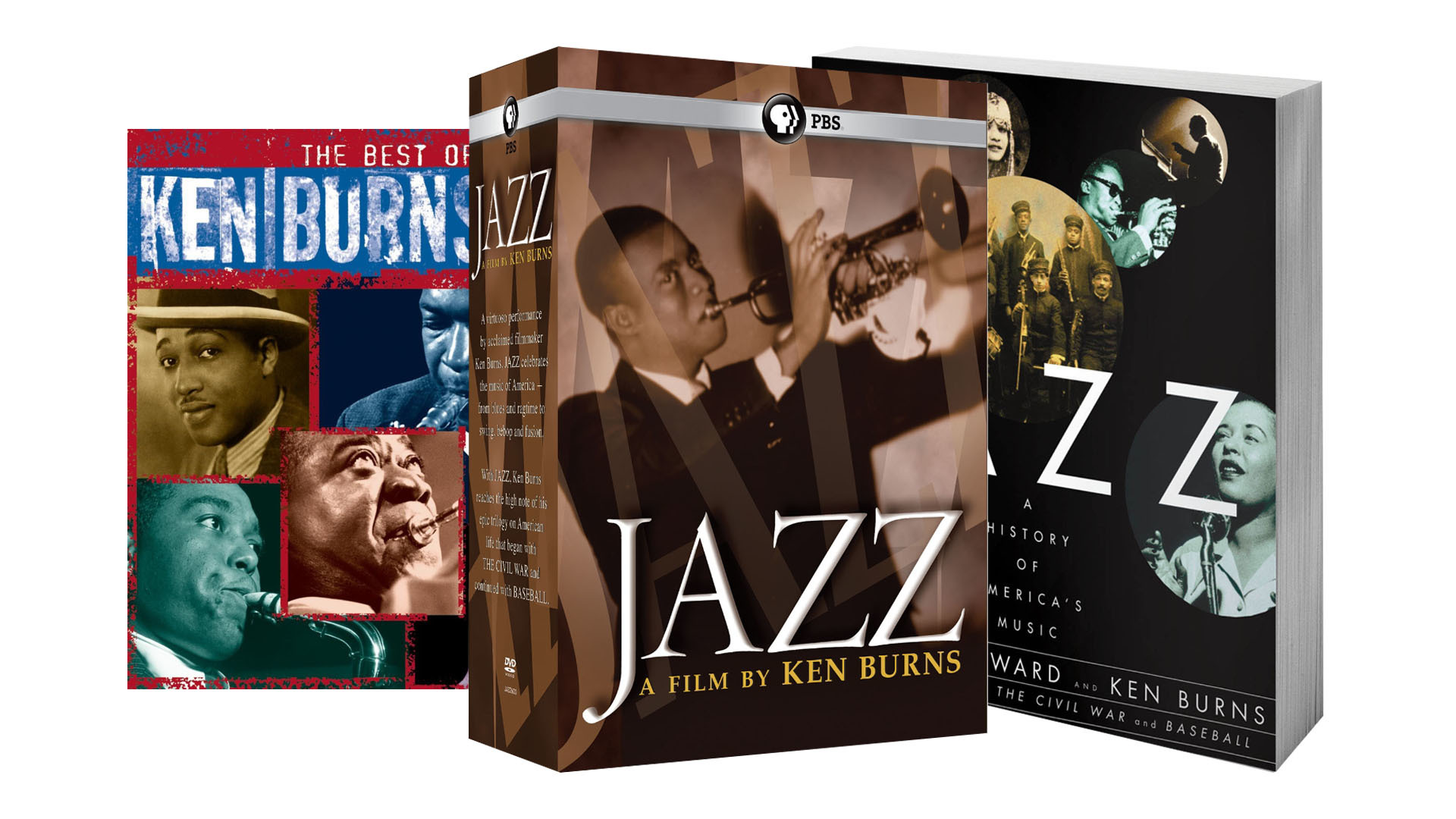 Jazz Shop Image